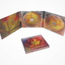 agmark digipack 2CD3S